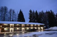 Kalum Motel Image