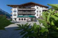 Hotel Alphof Superior Image