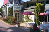 Hotel Restaurant Les Deux Sapins Image
