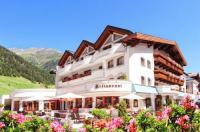 Salnerhof Superior Lifestyle Resort Image