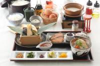 Hotel Binario Saga Arashiyama Image