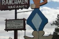 Ranchmen Motel Image