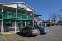 Motel Gatineau Image