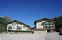 Hotel Hohe Tauern Image