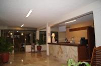 Hotel Veracruz Image