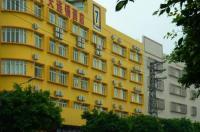 7 Days Inn Foshan Shunde Ronggui Xiaohuangpu Branch Image