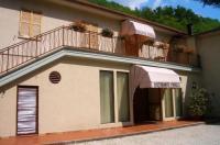 Hotel Ristorante Fiorelli Image