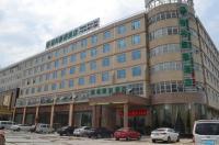 Greentree Inn Guangdong Foshan Lecong International Convention Center Business Hotel Image