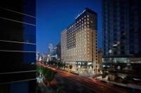 Lotte City Hotel Ulsan Image
