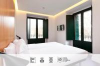 Hostal Buelta Madrid Image