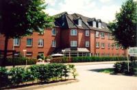 Hotel Heuberg Image