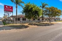 Econo Lodge Moree Spa Motor Inn Image