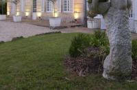 Château Beau Jardin Image