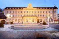 Eurostars Park Hotel Maximilian Image