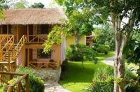 Chicanná Ecovillage Resort Image