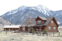 Montana Spirit Guest Lodge Image