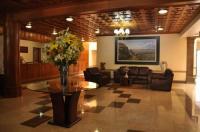 Hotel y Restaurant Portal de Reyes Image