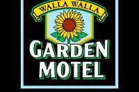 Walla Walla Garden Motel Image