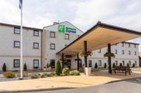 Holiday Inn Express Perth Image