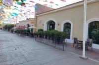 Concierge Plaza La Villa Image