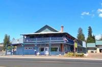 Dawson House Lodge Image