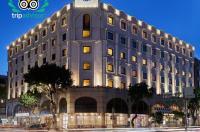 The Riviera Hotel Taipei Image