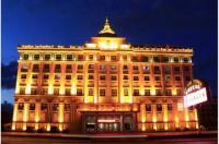 Xiushan International Business Hotel Image