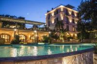 Villa Clodia Relais Image