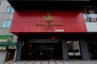 The Grand Campbell Hotel Kuala Lumpur Image