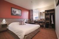 Ace Hotel Roanne Image