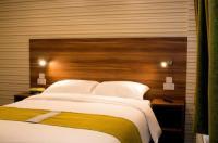 Helix Hotel Image