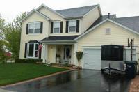 Hydrangea Home Image