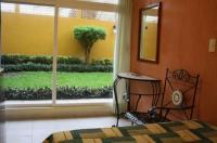 Hotel Quetzalcoatl Image