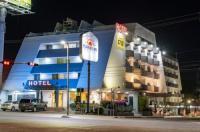 Hotel Plaza del Sol Image