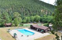 Cutty's Hayden Creek Resort - A Cruise Inn Park Image