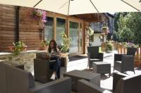 Residence Civetta Image