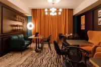 Hotel Mercure Lyon Centre Saxe Lafayette Image