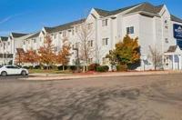 Microtel Inn & Suites By Wyndham Ann Arbor Image