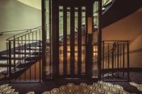 Hotel Bernina Geneva Image