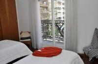 El Castillo Buenos Aires Hotel Image
