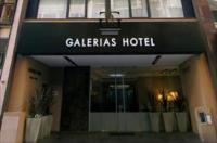 Galerias Hotel Image