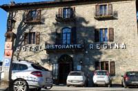 Hotel Ristorante Regina Image