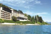 Alma Del Lago Suites & Spa Image