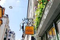 Restaurant Papagei Image