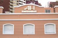 Alex Hotel Image