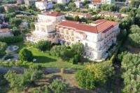 Hotel America Image