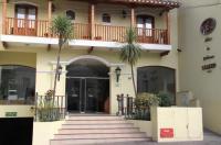 Altos De Balcarce Hotel Image
