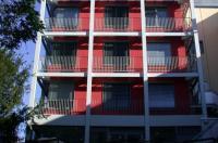 Jugendherberge Frankfurt - Haus der Jugend Image