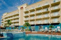 Hampton Inn & Suites Ocean City/Bayfront-Convention Center Image