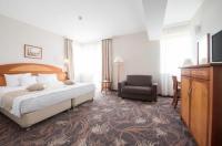 Vitalmed Hotel Sárvár Image